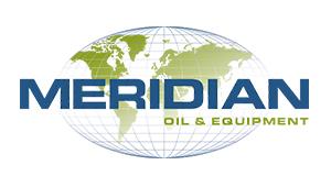 Meridian Oil Logo